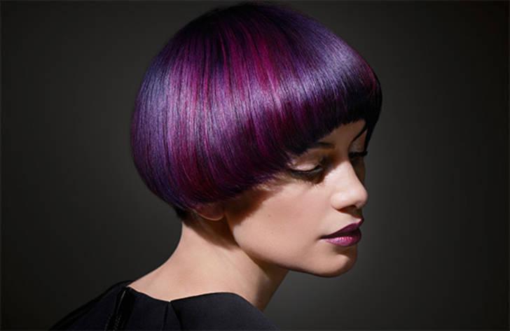 CSM Purple • Cosmo Hair & Beauty • Dickson