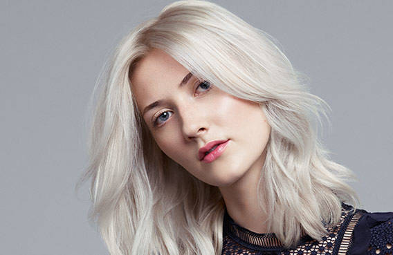 CSM Blonde • Cosmo Hair & Beauty • Dickson