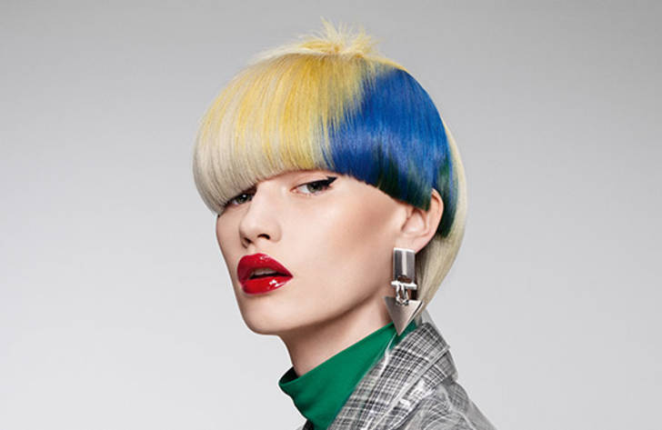 Goldwell Colorzoom Klaudia • Cosmo Hair & Beauty • Dickson