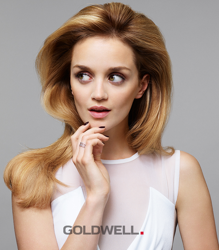 Goldwell Blonde Colouring • Cosmo Hair & Beauty • Dickson